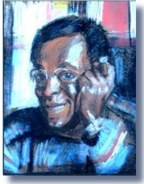 Bill Cosby by picturedraw